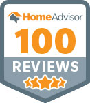 Valu-Rite Plumbing of Acworth Ga has won the Best of HomeAdvisor award for 2016