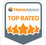 Valu-Rite Plumbing of Acworth Ga has won the Best of HomeAdvisor Top Professional Award