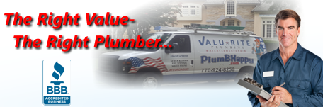 Don't get up-tight, call Valu-Rite!