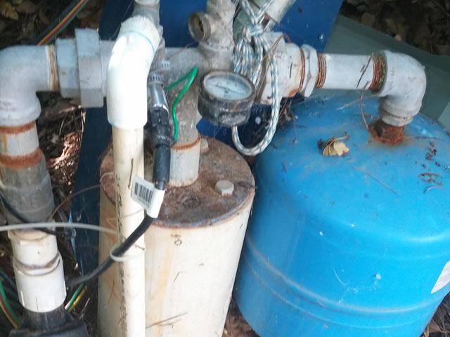 Well Pump repair services in Ball Ground GA by Valu Rite Plumbing