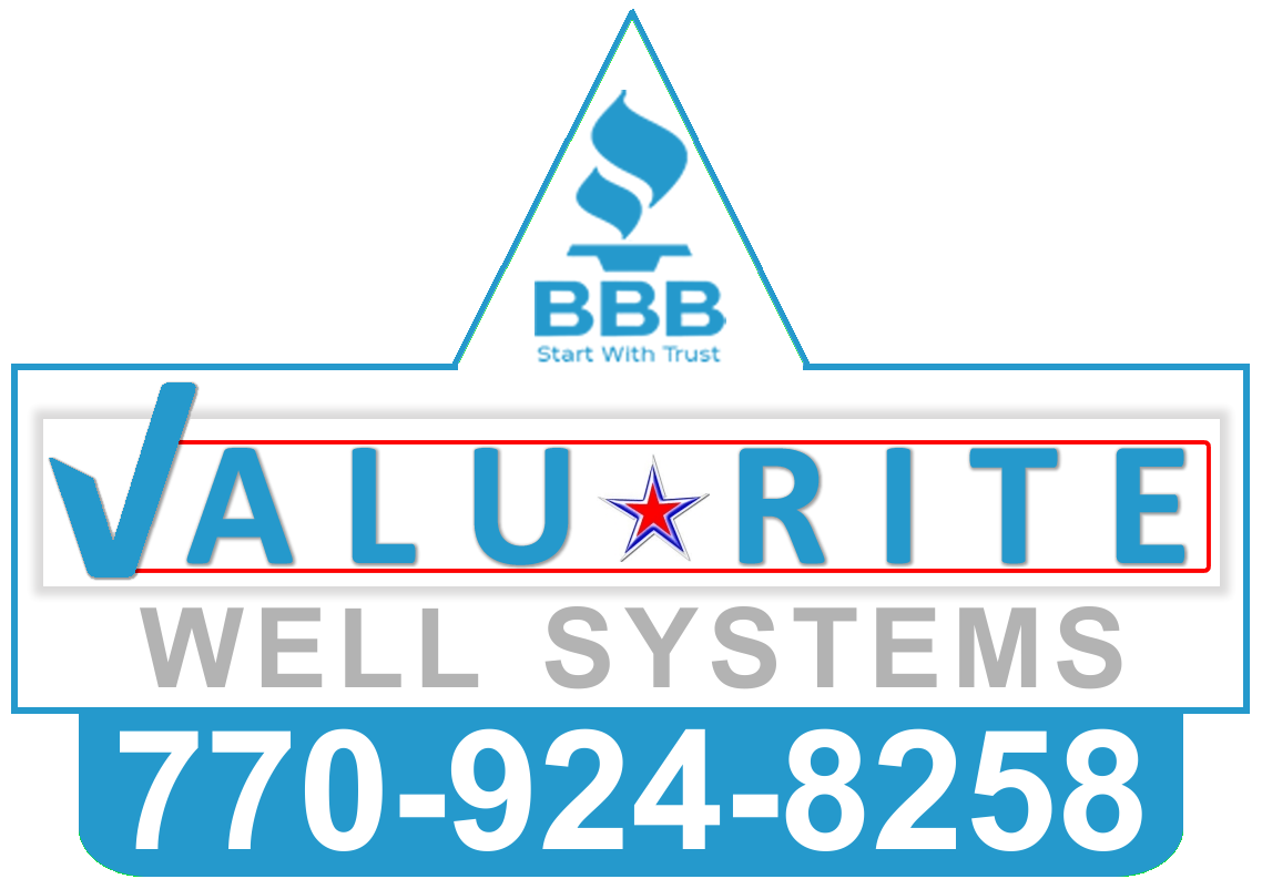 Well Pump Repair Service - The Right Value-The Right Plumber